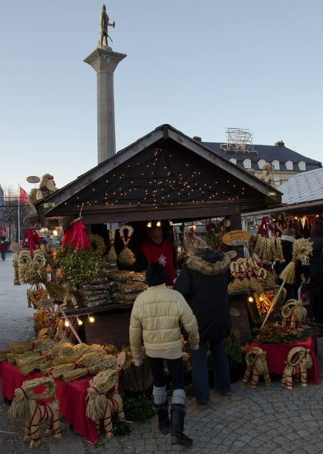 christmas market in trondheim norway i dream to be dhere once in my life with christmas