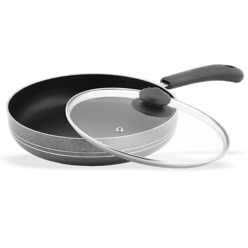 Non Teflon Electric Fry Pan
