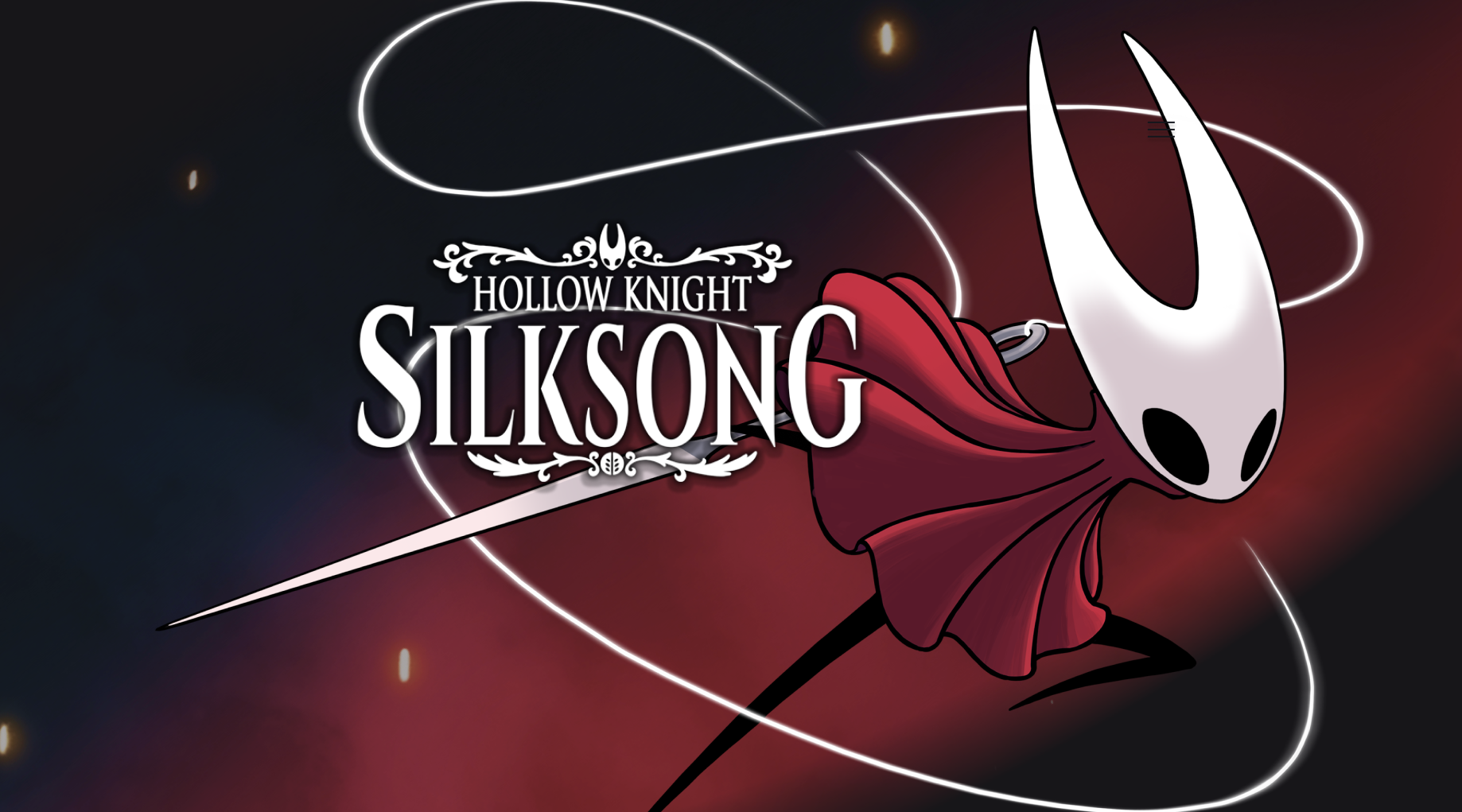 Pin On Web Design Promo Game Hollow Knight
