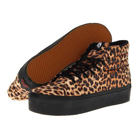 leopard print vans chaussures australia