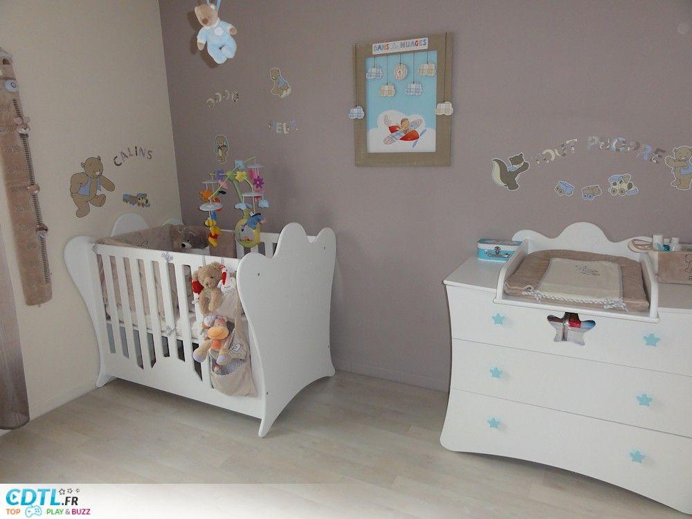 Décoration chambre enfant standard