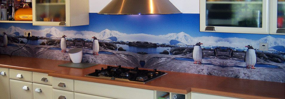 Kitchen Splashback Ideas   Google Search