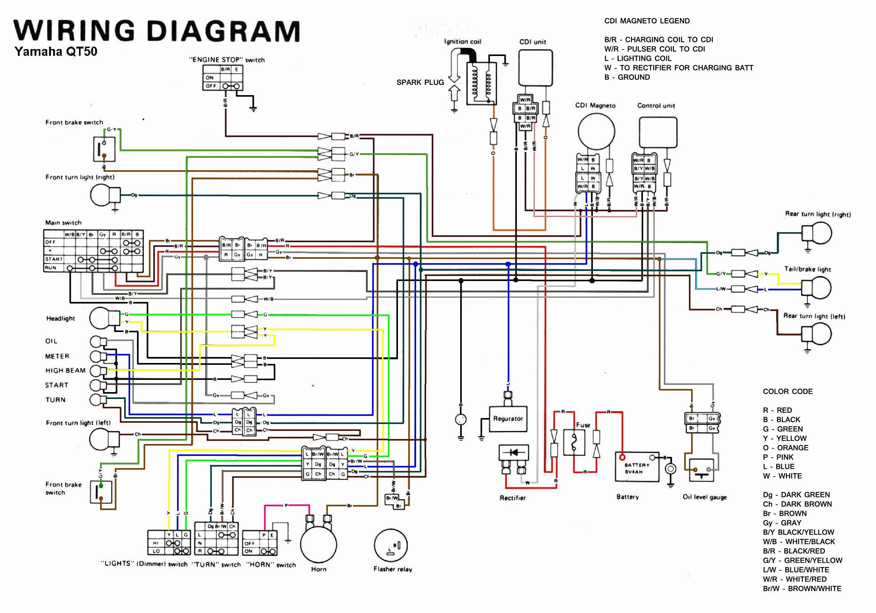 Rezultat iskanja slik za ZN50QT wiring diagram