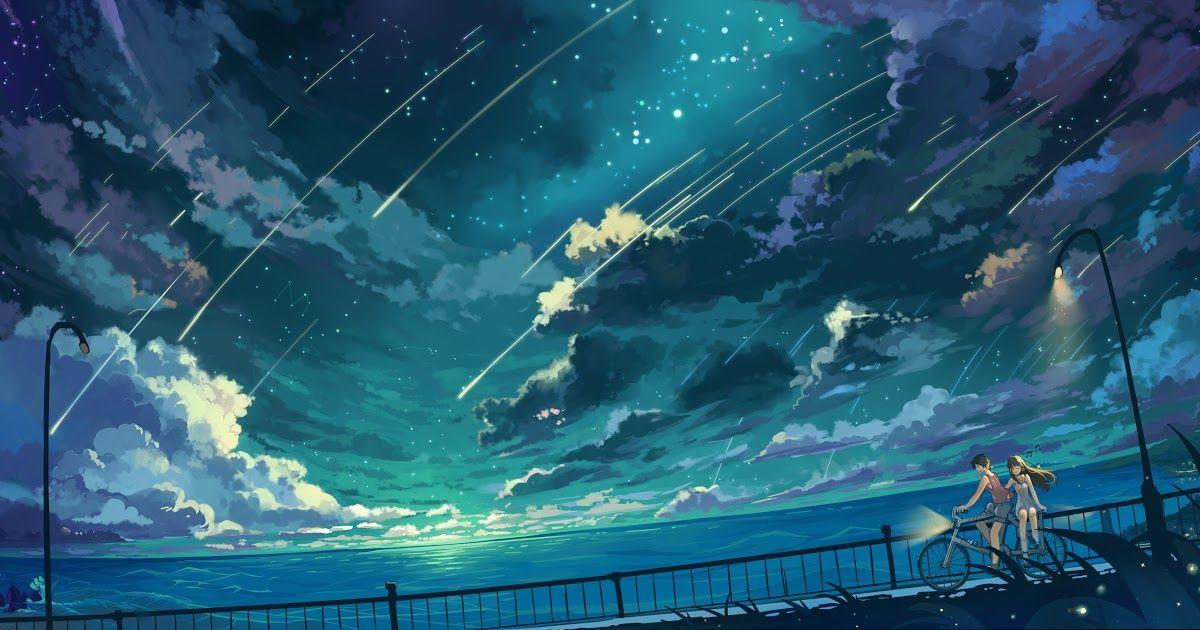 28 Anime Sky Wallpaper 4k Background Anime Wallpaper Anime Background 4679 Hd Download Anime Sunrise Scener In 2020 Anime Scenery Anime Wallpaper Anime Background