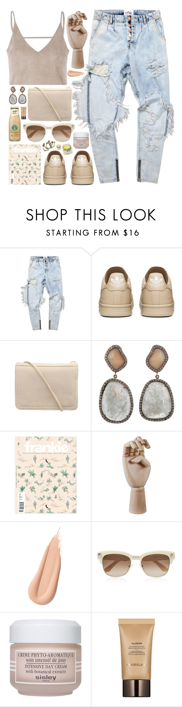 """Palmistry"""" by ladyvalkyrie ❤ liked on Polyvore featuring Monique ..."""
