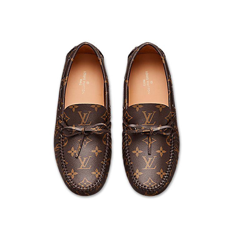 dd156a0edf0d SHOES Arizona Moccasin   Louis Vuitton ®   Men s Fashion   Shoes ...