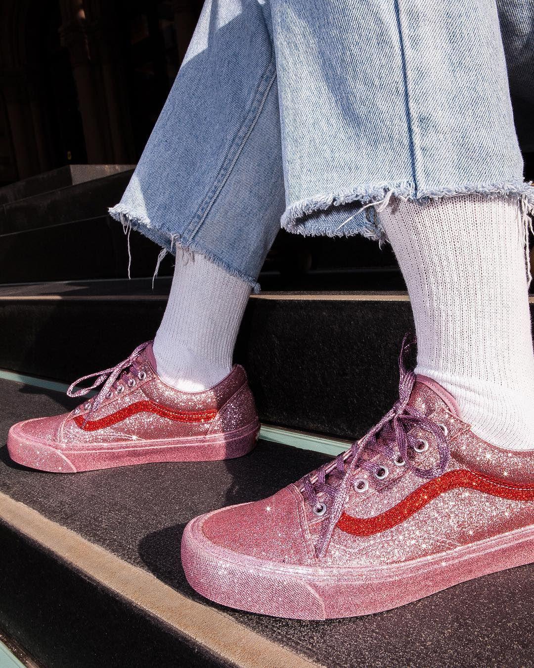 chaussures femme vans 385