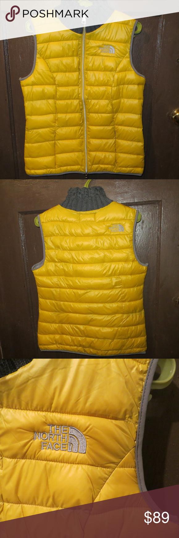 Northface Puffy Vest Nwt Clothes Design Puffy Vest North Face Vest [ 1740 x 580 Pixel ]