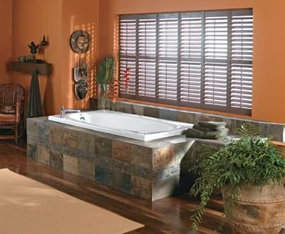 Amiga Whirlpool Tub From Jacuzzi Home decorating decor rustic tile - jacuzzi interior