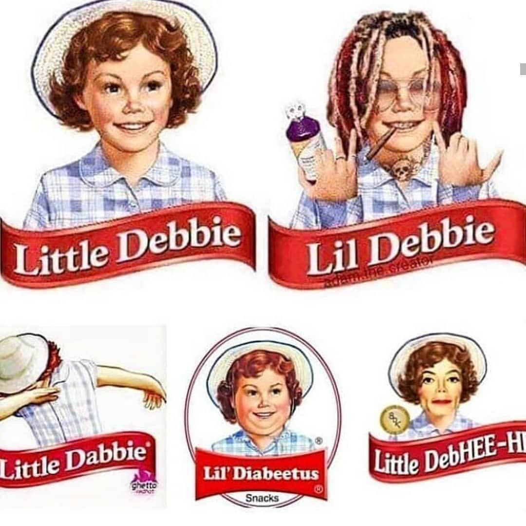 Lil Debbie nia Partnerseiten: @holyeragenocides @ schwarz_bahnfahrerv1 @schwarz …