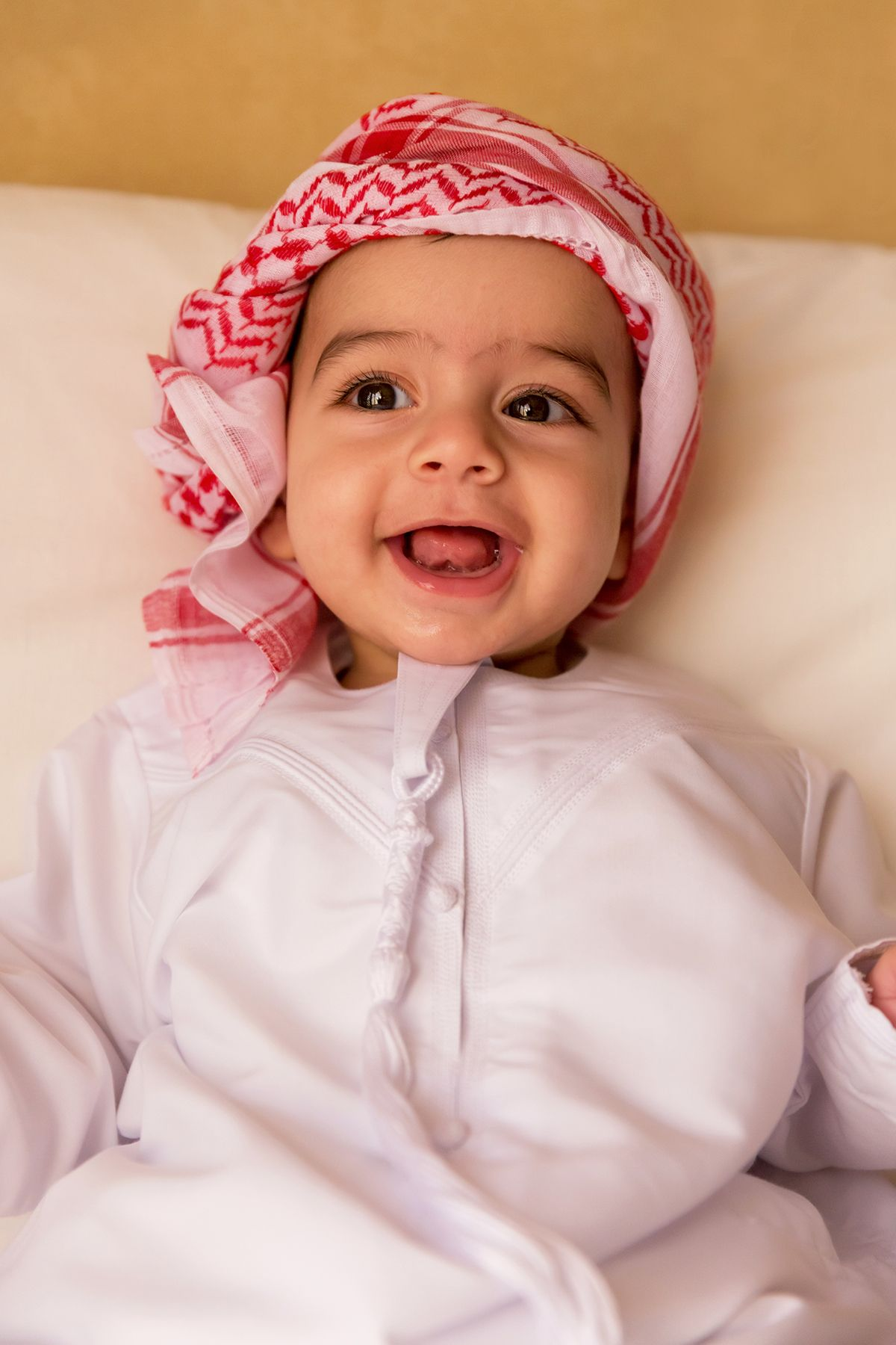 Arabic twin boy being photographed at home in Dubai  cuteBaby  arabicBoy   sweetBaby  Dubai f7351be79db7