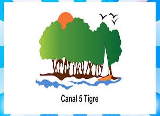 Watch Canal 5 Tigre Tv Spanish Live Tv Channels From Argentina In 2020 Tv Channels Live Internet Tv Live Tv