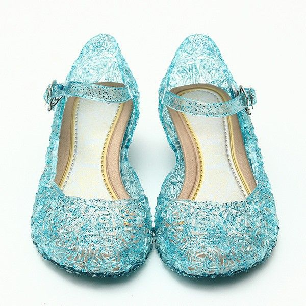 Anna   Elsa Cosplay Party Shoes   Price   13.46   FREE Shipping      WeedingDresses c3846d4ec79c