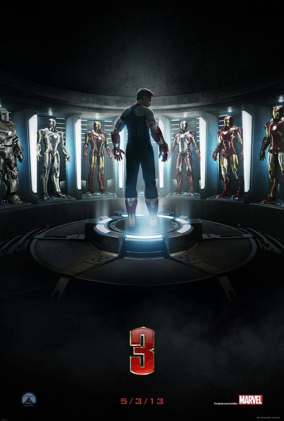 Iron Man 3 Iron Man 3 Poster Iron Man 3 Iron Man