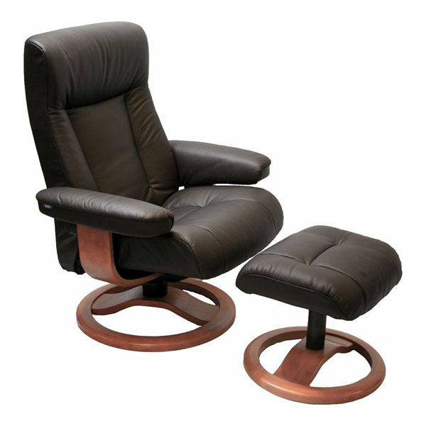 Small Chair With Ottoman In 2020