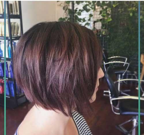 40+ Low maintenance bob hairstyles 2018 information