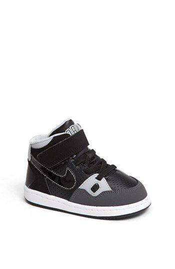 half off 6d0e3 dadda Nike  Son of Force  Sneaker (Baby, Walker   Toddler) available at  Nordstrom