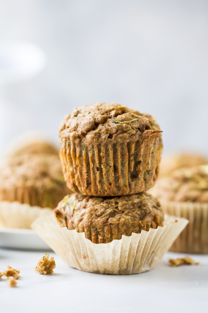 The Best Easy Healthy Zucchini Muffins Zucchini Muffin Recipe Recipe Zucchini Muffins Healthy Healthy Muffin Recipes Healthy Muffins