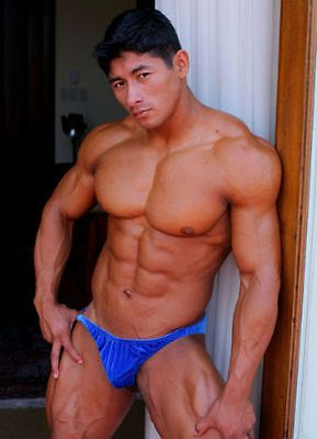 Gay asian strippers