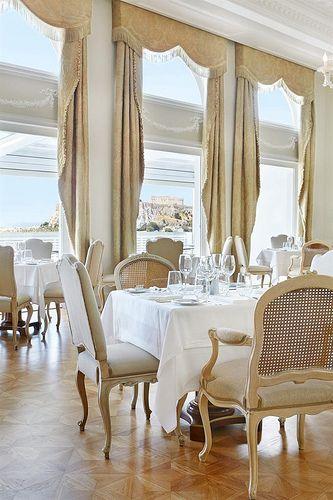 King George, Athens—Tudor Hall Restaurant & Lounge | Flickr - Photo Sharing!