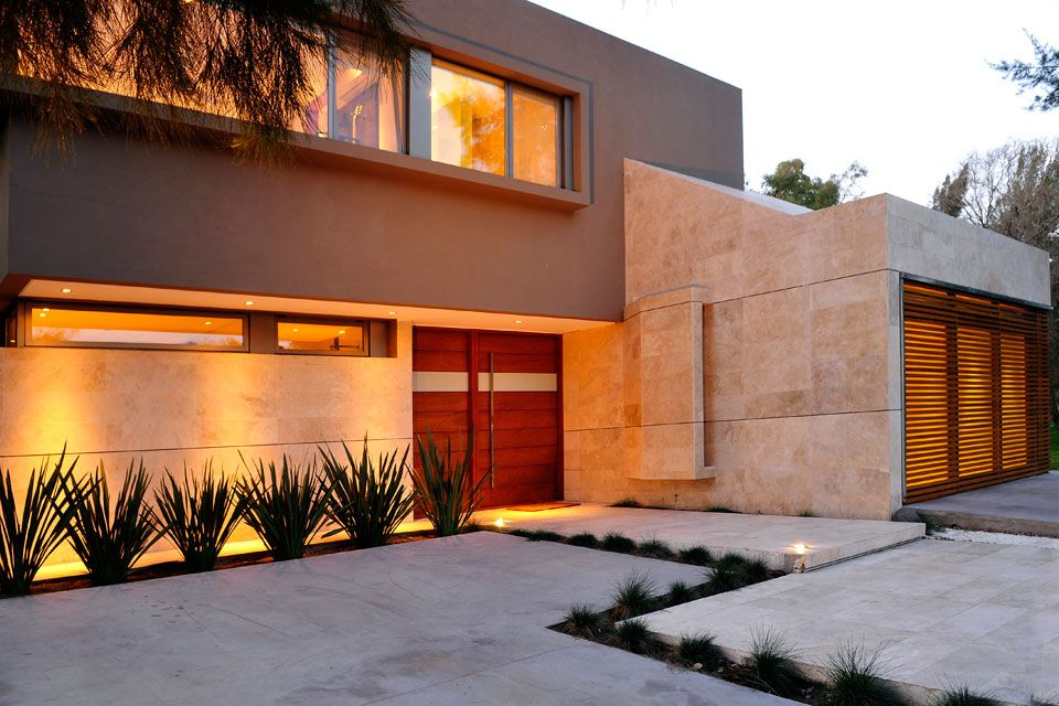 ST56 House 2 Original Modern Personality Displayed By Casa ST56 In Buenos  Aires, Argentina