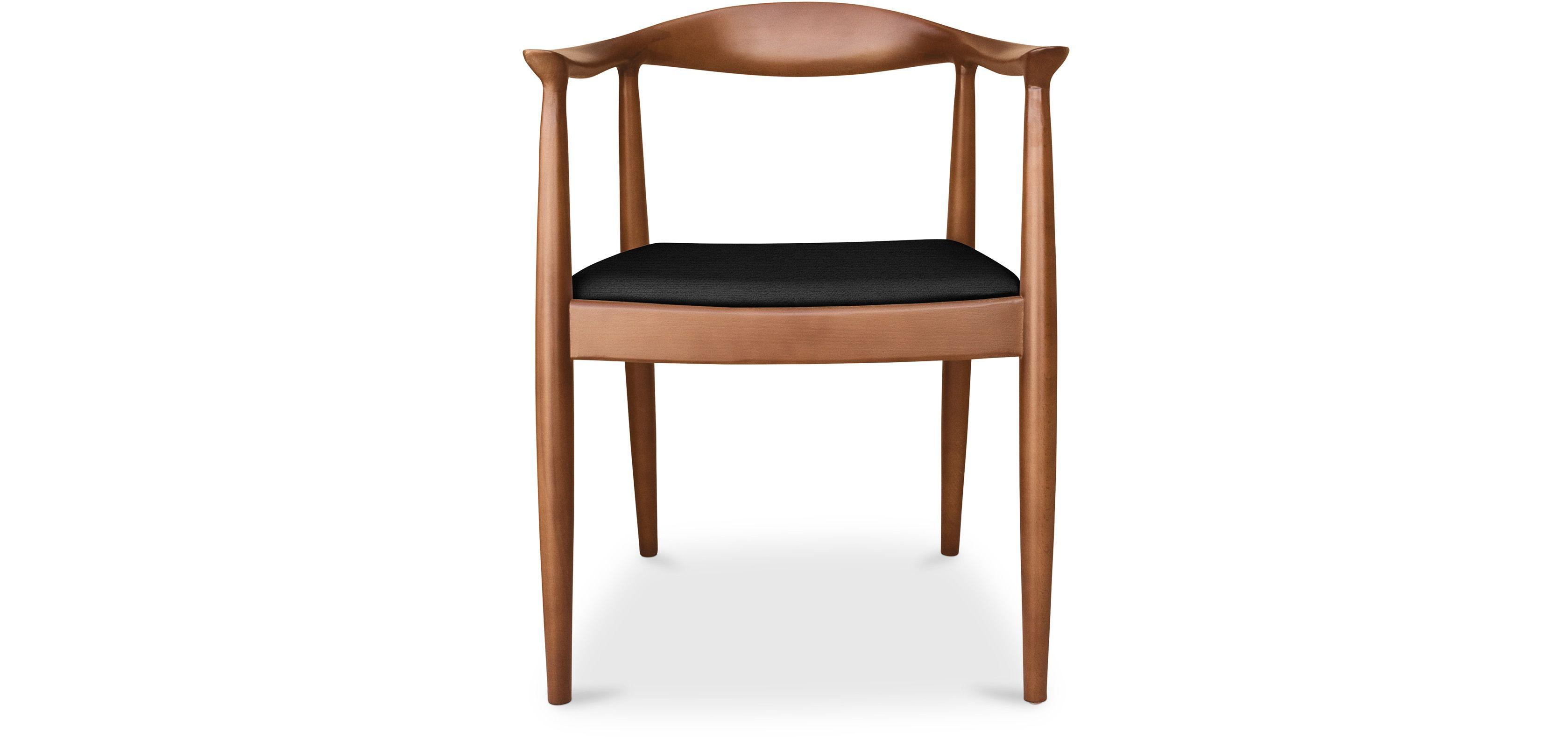 Chaise Design Scandinave The Chair Wegnerr Style Tissu Chaise Scandinave Chaise Design Mobilier Design