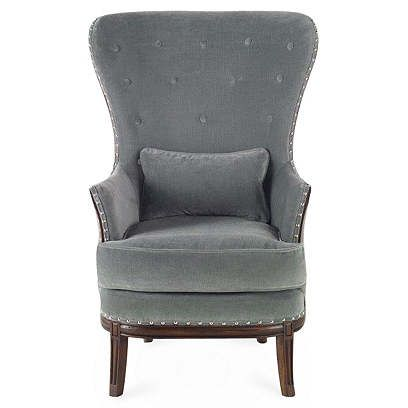 Accent Chair | One Kings Lane