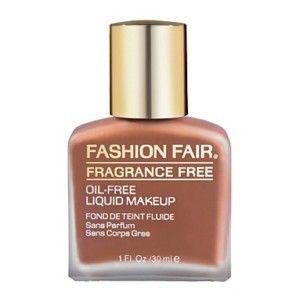 Fashion Fair Oil Free Liquid Foundation Warm Caramel Only 9 99
