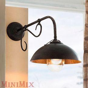 Mirabeau /Loberon/ Calais fali lámpa, Mirabeau /Loberon/ Calais fali lámpa, Minimix