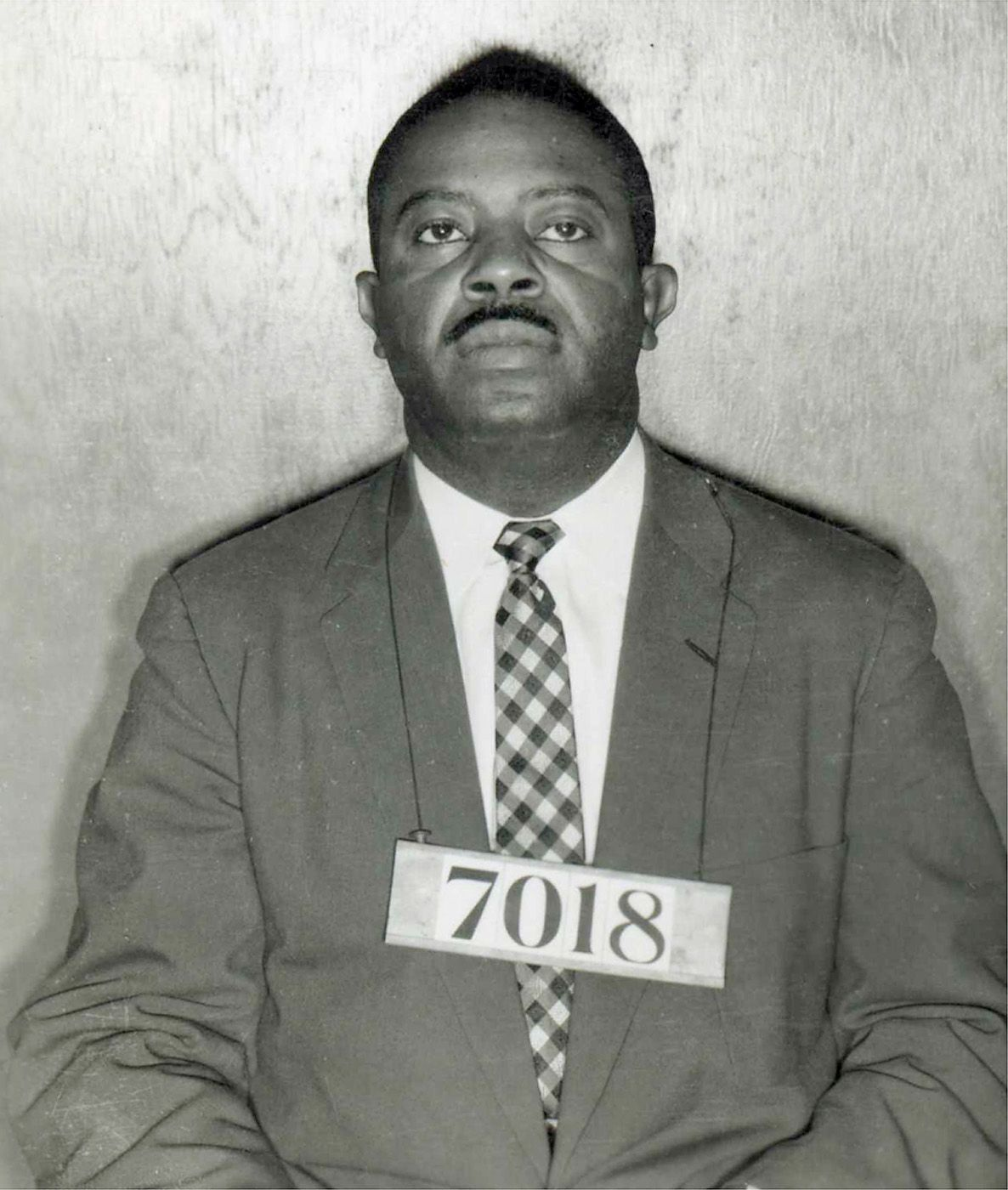 ralph abernathy a leader of the Ralph david abernathy (march 11, 1926 – april 17, 1990) was an american civil  rights leader newly married and having recently accepted the.