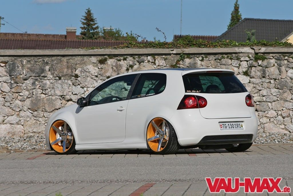 golf 5 gti vossen wheels vw golf vw scirocco caddy pinterest vossen wheels vw. Black Bedroom Furniture Sets. Home Design Ideas