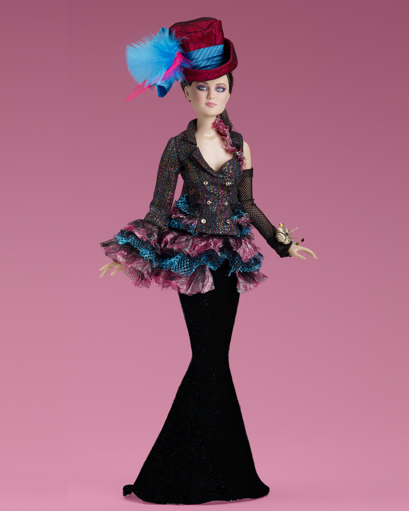From the Re-Imagination Collection comes My Wonderland, a ...