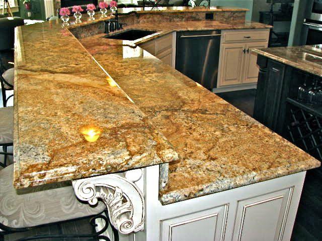 Quartz Or Granite Replacing Kitchen Countertops Kitchen Countertops Cost Of Granite Countertops