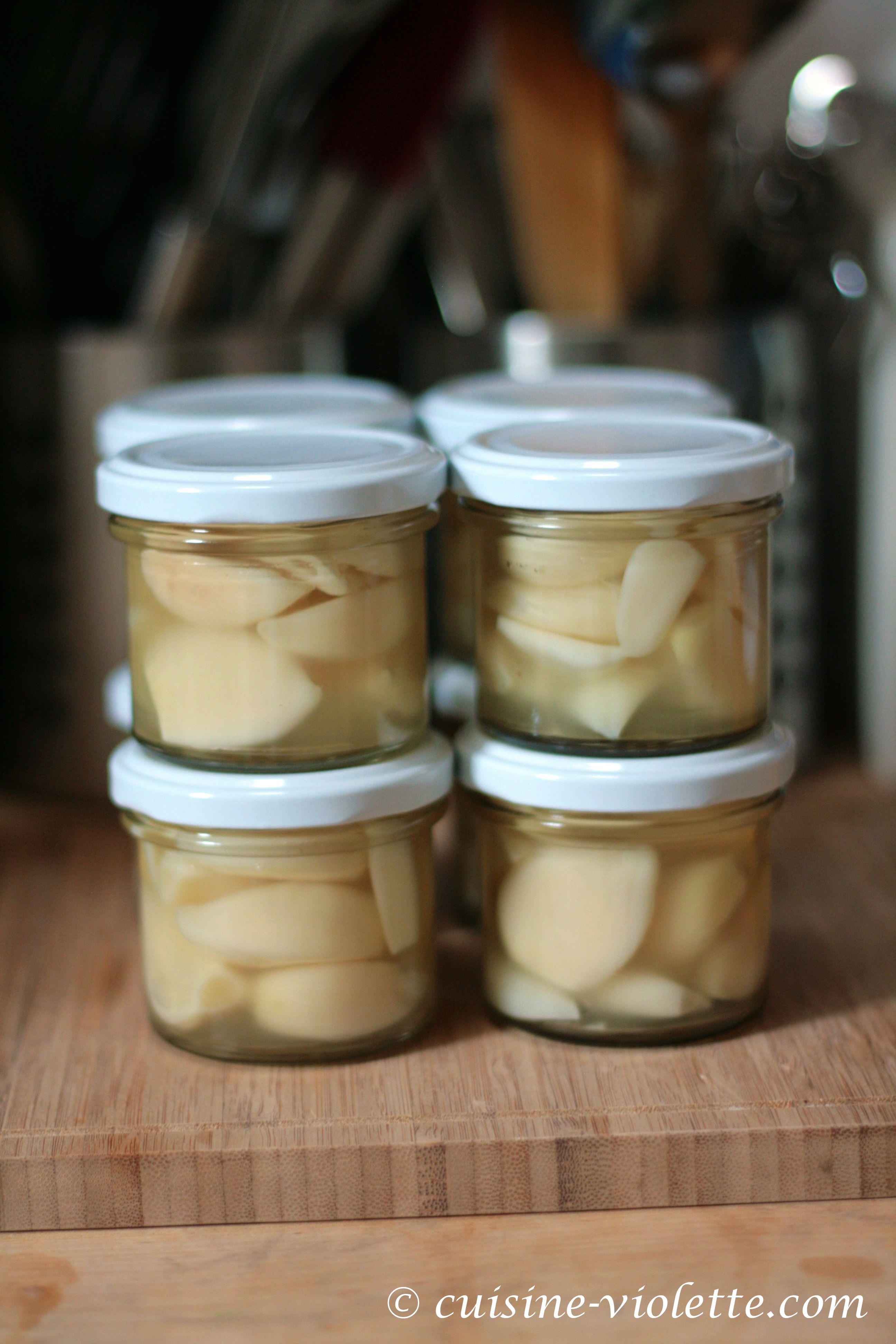 Knoblauchconfit | Rezepte, Kochrezepte und Aufstrich