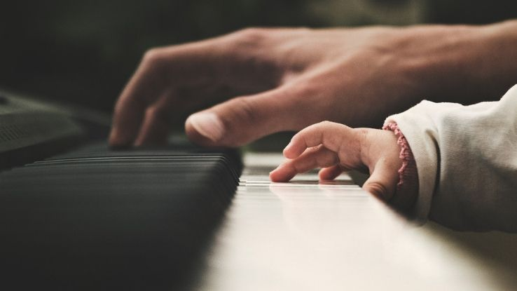 The Benefits of Learning Musical Instruments for Kids #musicalinstruments