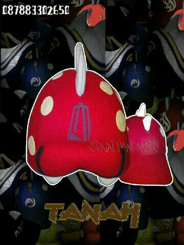 Boboiboy Tanah Merah 087883302650