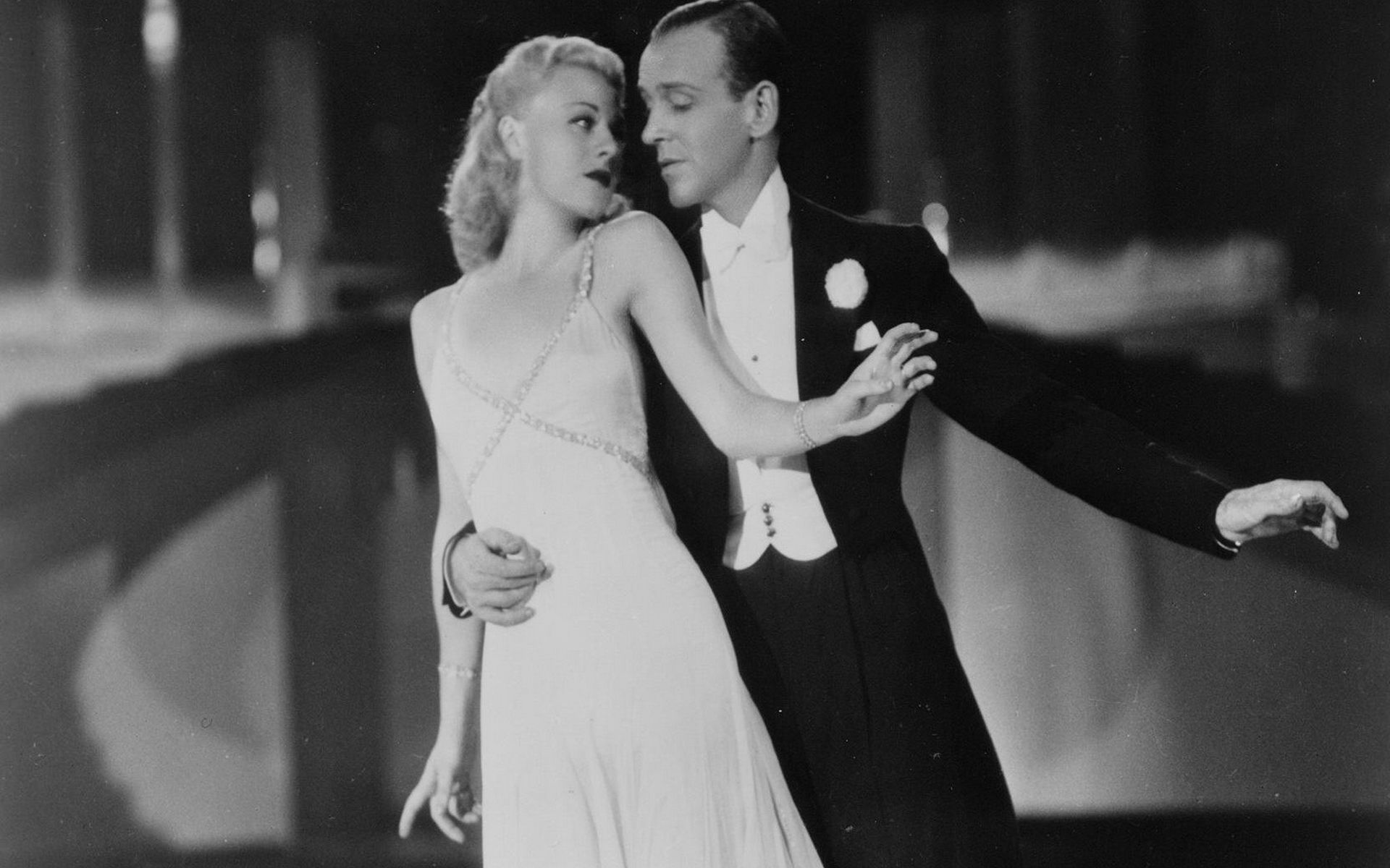 In search of Heaven | Gala 1936 Vintage | Fred astaire