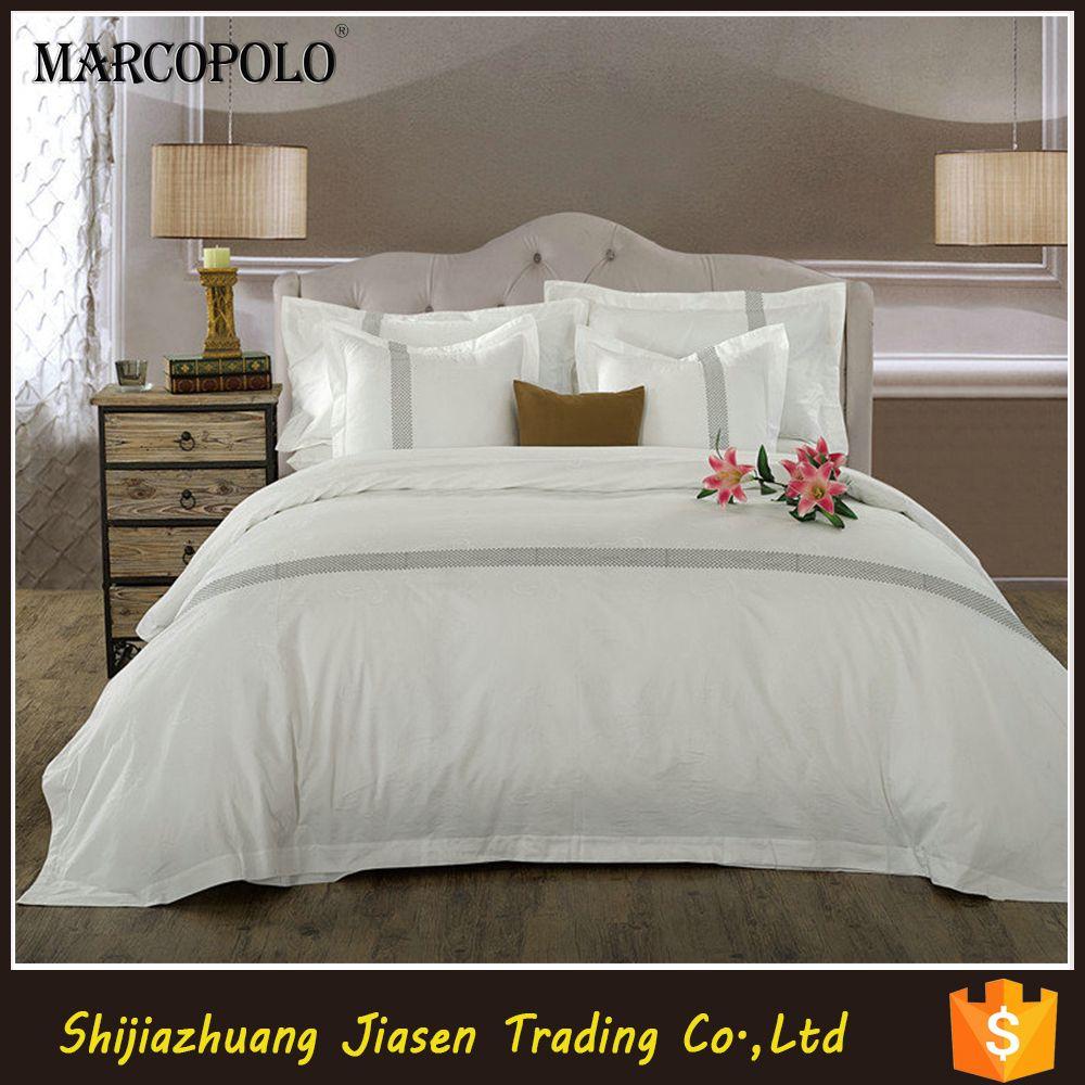 China Manufacturer 5 Star Hotel Duvet Cover Beding Set For Asia Hotel Bedding Sets Hotel Bed Sheets Hotel Duvet Covers