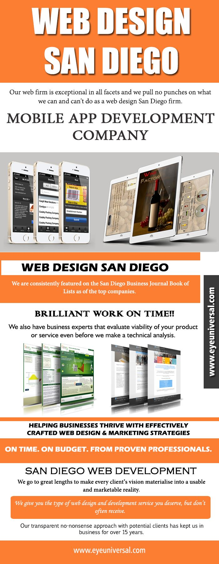 Our Website The Prototyping