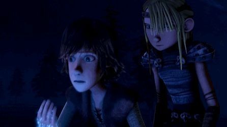 hiccup trapped outcasts - Buscar con Google