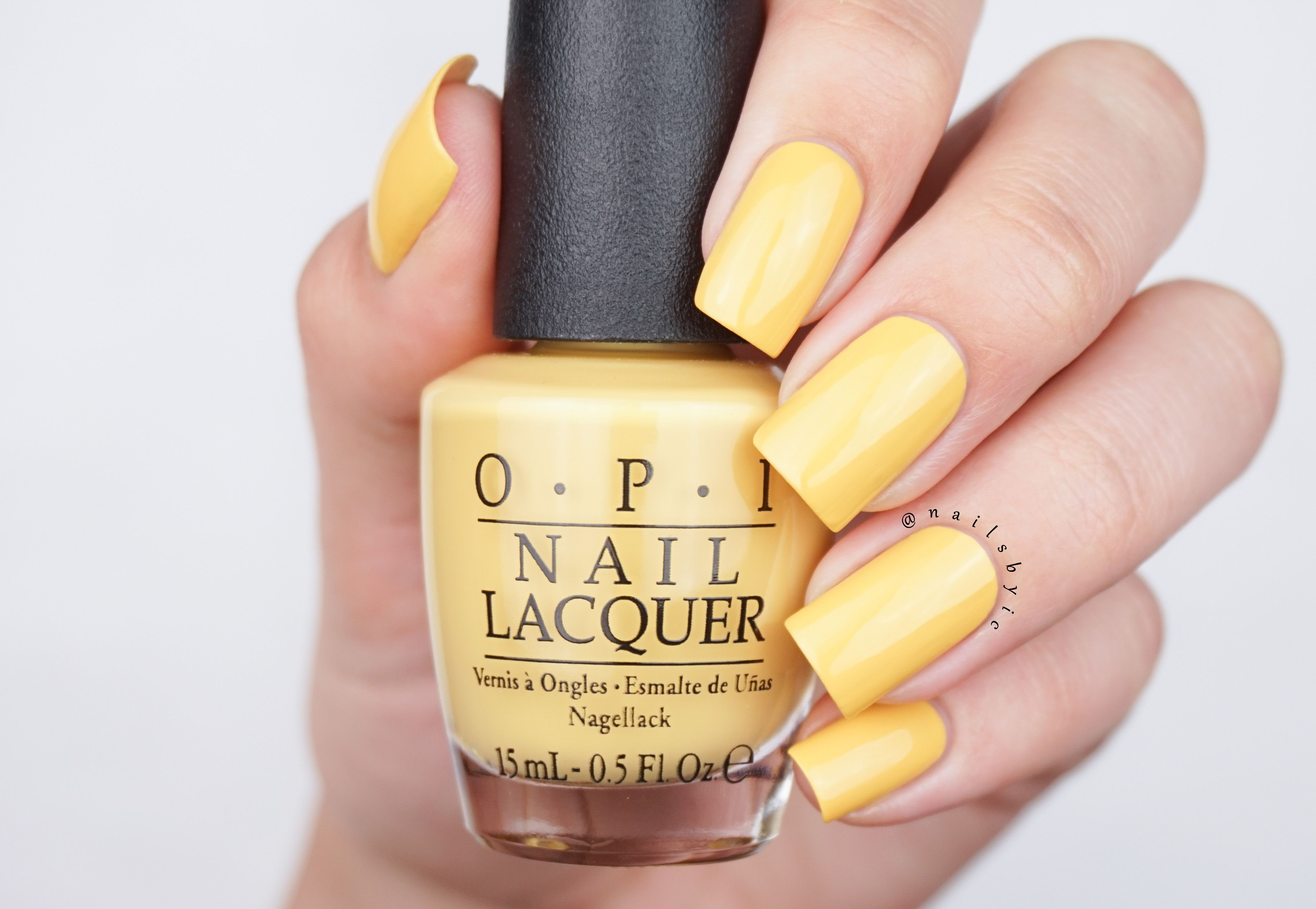 Never a Dulles Moment from the OPI Washington DC fall/winter 2016 ...