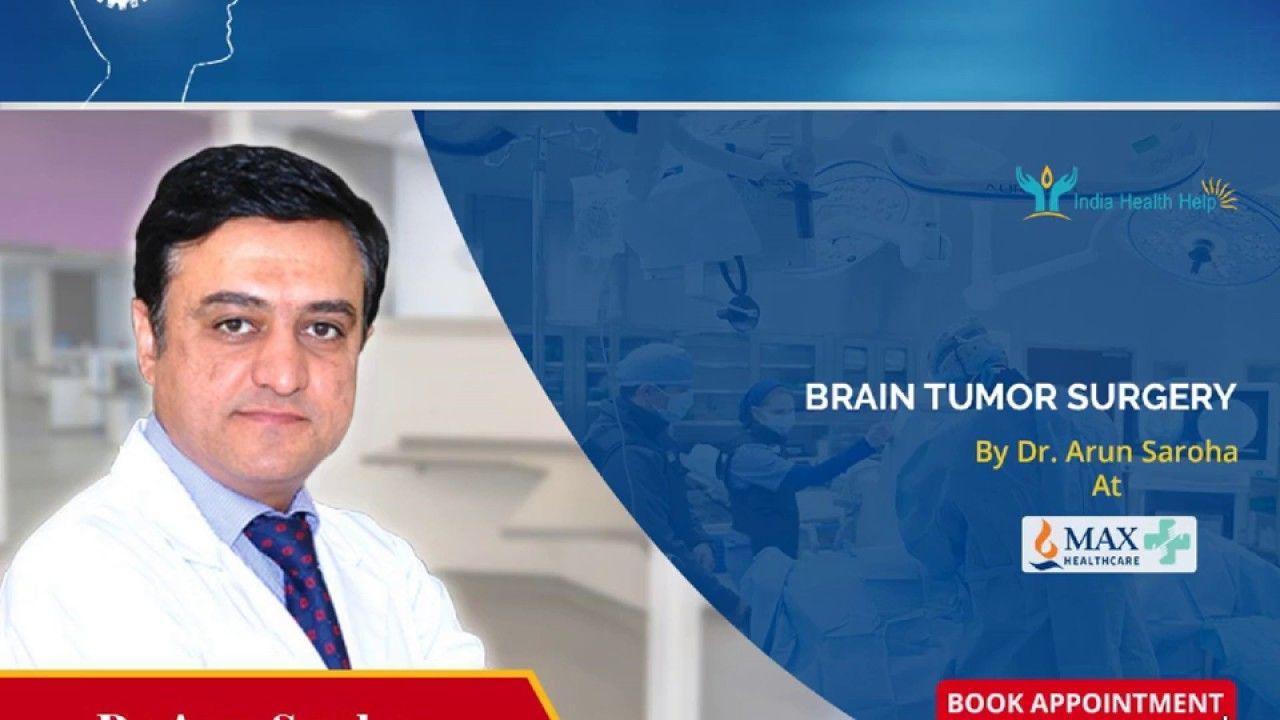 سرطان الدماغ اعراض سرطان الدماغ Medical Tourism Brain Tumor Medical
