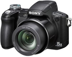 Cameras fotograficas profissionais da sony 5