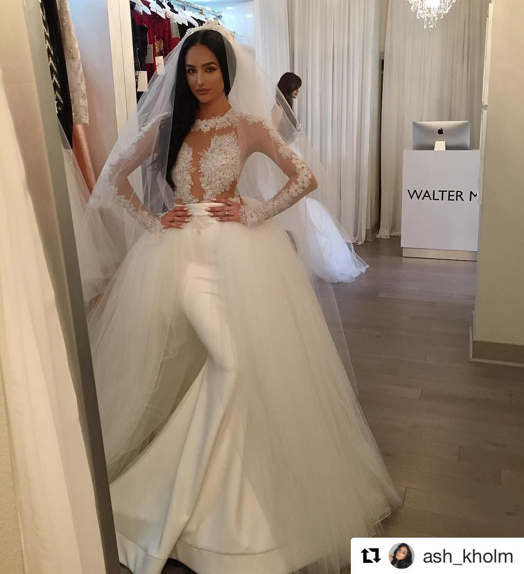 Couture bridal gowns by ryan patros walter mendez call for Ryan and walter wedding dress prices