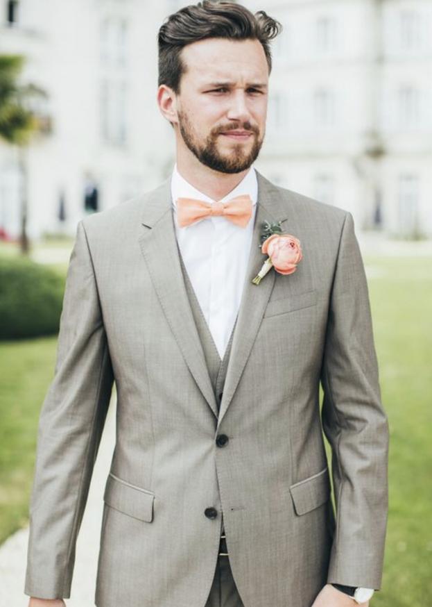 12 summer wedding suit ideas for grooms Summer wedding