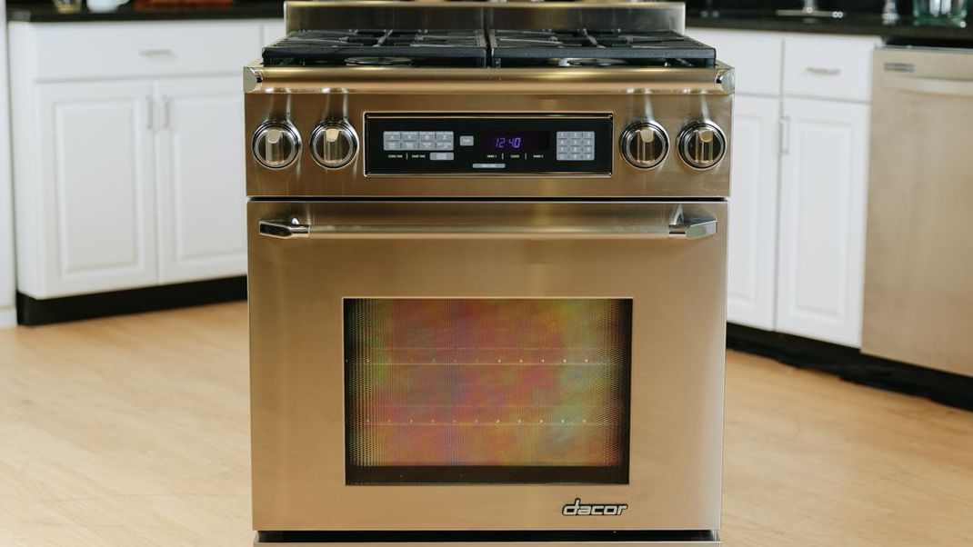 How To Buy A Range Or Oven Electric Stove Kitchen Stove Propane Kitchen Stove