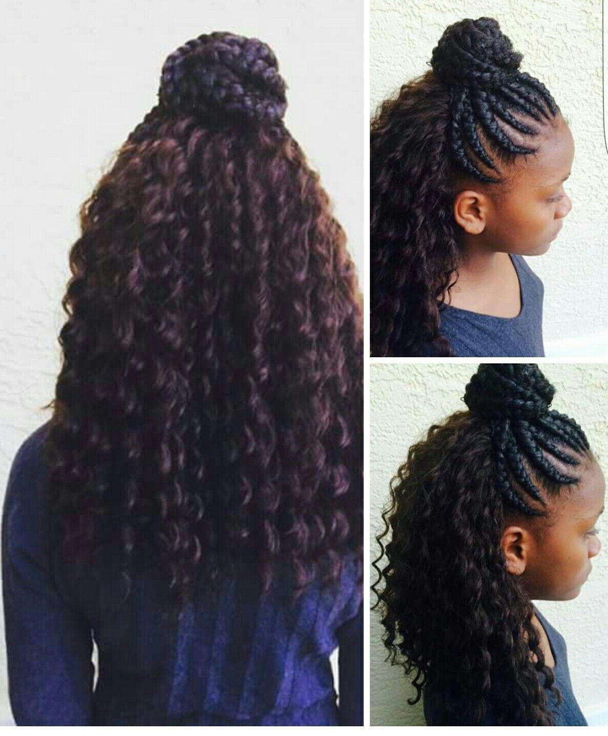 3 packs braiding hair 2 packs freetress deep twist   Twist ...