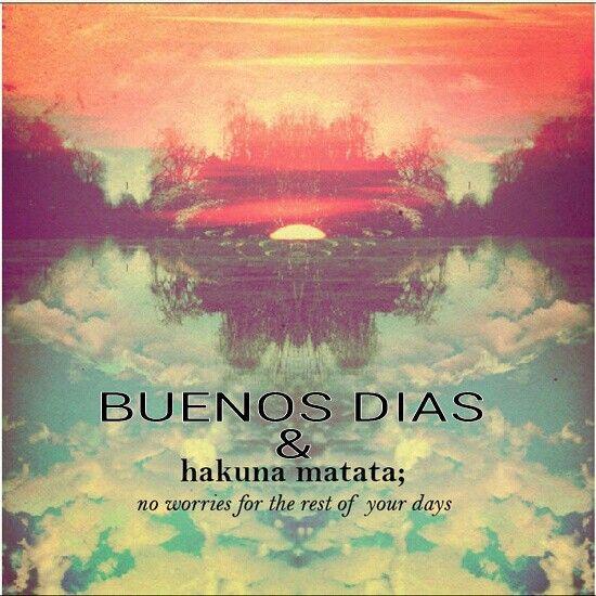 Hakuna Matata F Ck Yolo Hakuna Matata Is The Motto Pinterest Hakuna Matata And Mottos
