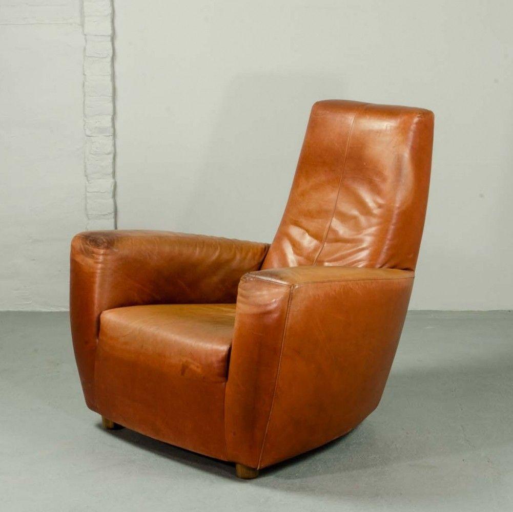 Label Fauteuil Longa.Longa Design Fauteuil By Gerard Van Den Berg For Label Vintage