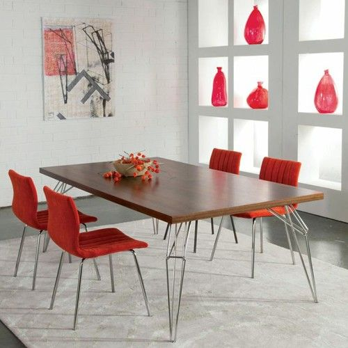 Saloom Furniture: Dine Well to Live Well | Dining, Lighting ...